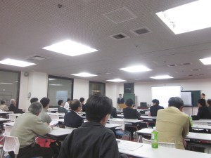 古土井先生講演2