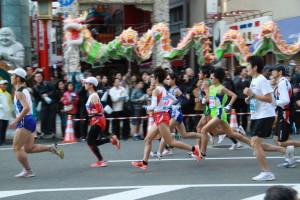神戸マラソン1