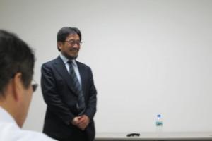 野阪先生講演会1