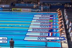 世界水泳2