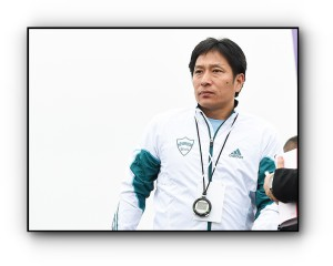 青山学院原晋監督2