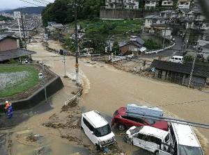 平成30年7月豪雨②
